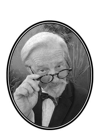 Lawrence Mynott